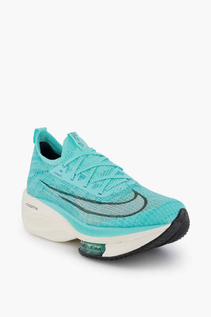 Nike Air Zoom Alphafly Next% chaussures de course hommes 1