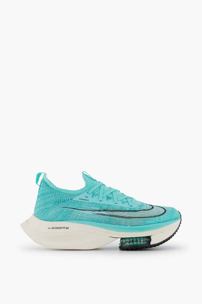 Nike Air Zoom Alphafly Next% chaussures de course hommes 2