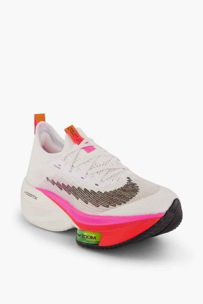 Nike Air Zoom Alphafly Next% Flyknit Damen Laufschuh 1