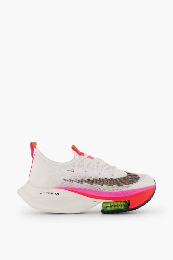 Nike Air Zoom Alphafly Next% Flyknit Damen Laufschuh 2