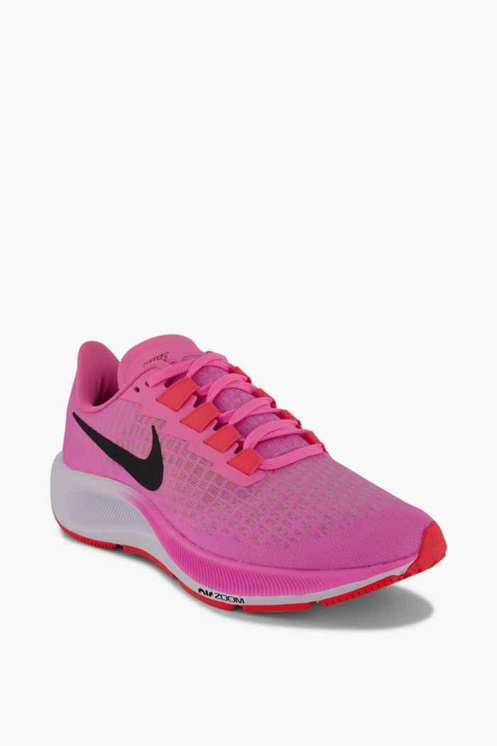 Nike Air Zoom Pegasus 37 Damen Laufschuh Farbe Pink 1