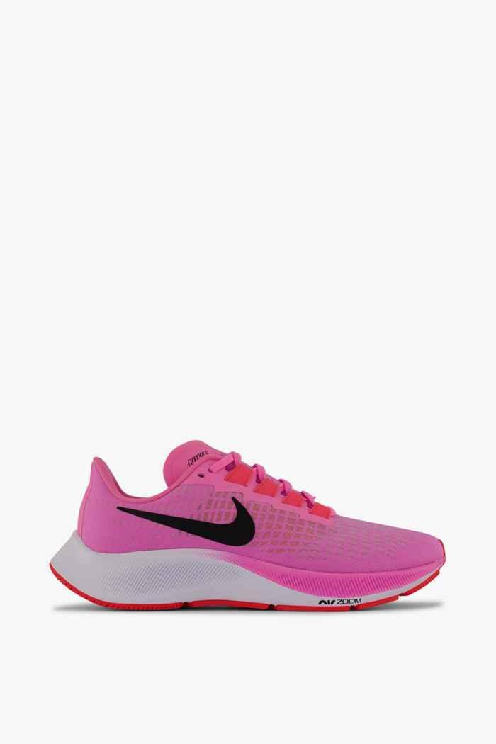 Nike Air Zoom Pegasus 37 Damen Laufschuh Farbe Pink 2