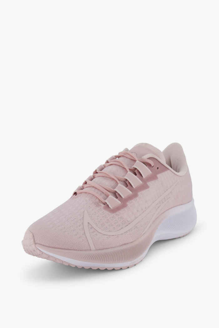 Nike Air Zoom Pegasus 37 Damen Laufschuh Farbe Rosa 1