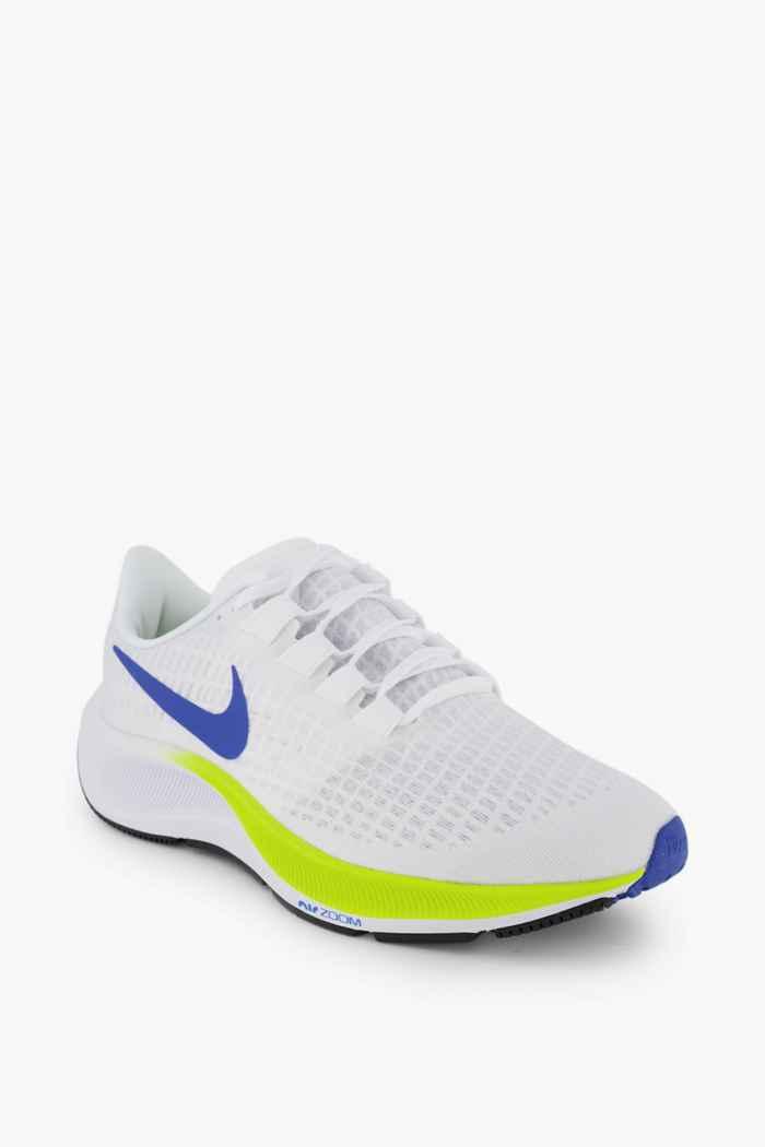 Nike Air Zoom Pegasus 37 Herren Laufschuh Farbe Weiß 1