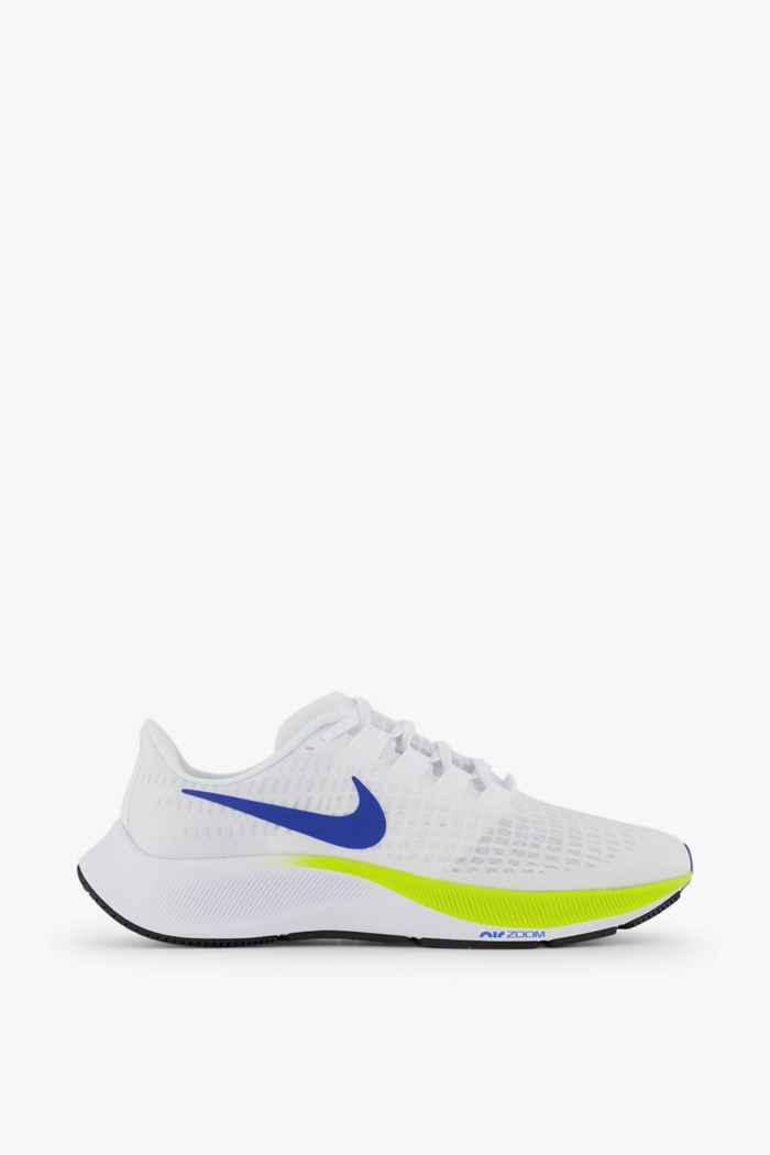 Nike Air Zoom Pegasus 37 Herren Laufschuh Farbe Weiß 2