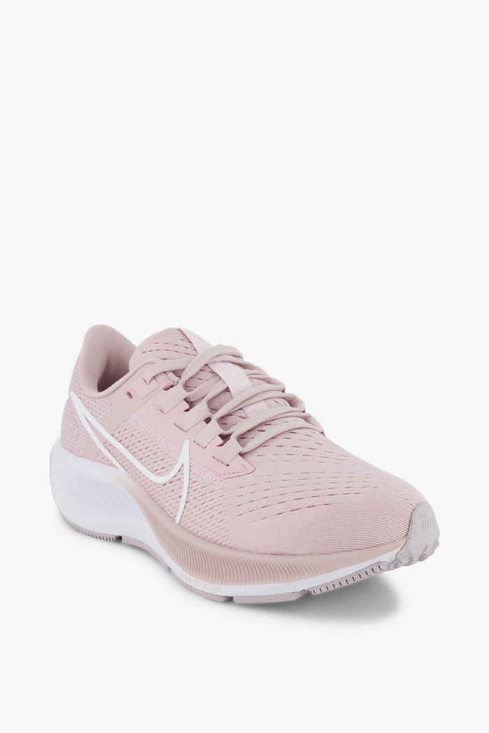 Nike Air Zoom Pegasus 38 chaussures de course femmes Couleur Rose 1