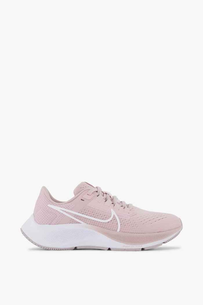 Nike Air Zoom Pegasus 38 chaussures de course femmes Couleur Rose 2