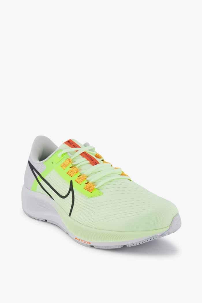 Nike Air Zoom Pegasus 38 Herren Laufschuh Farbe Gelb 1