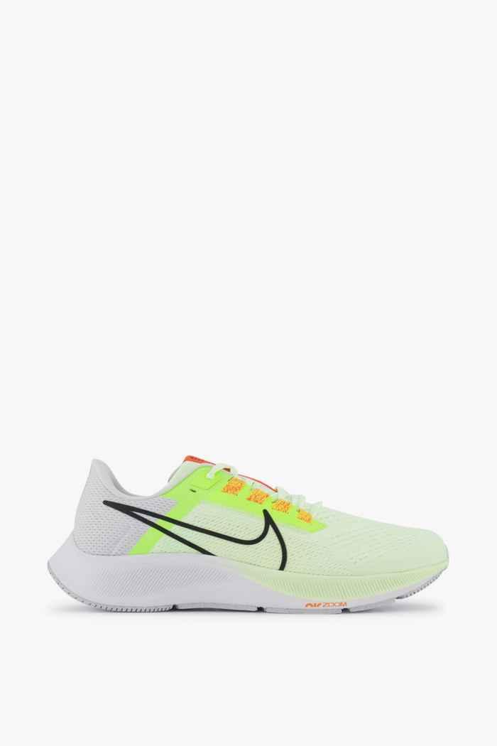 Nike Air Zoom Pegasus 38 Herren Laufschuh Farbe Gelb 2