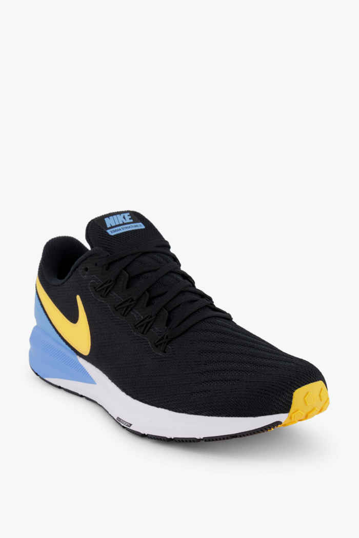 Nike Air Zoom Structure 22 chaussures de course hommes 1