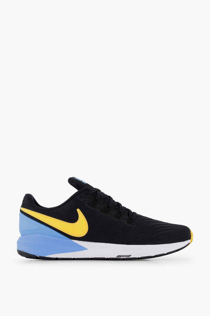 Nike Air Zoom Structure 22 chaussures de course hommes 2