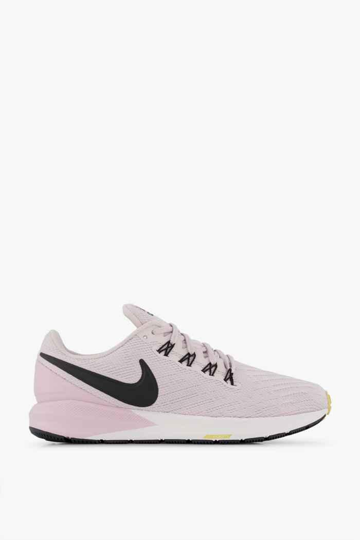 Nike Air Zoom Structure 22 scarpe da corsa donna 2
