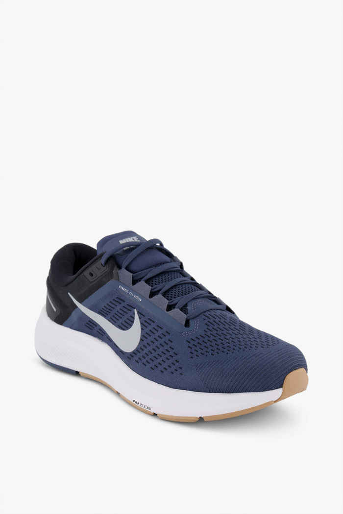 Nike Air Zoom Structure 24 chaussures de course hommes 1