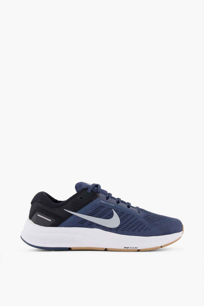 Nike Air Zoom Structure 24 chaussures de course hommes 2