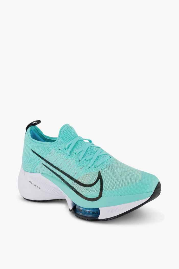 Nike Air Zoom Tempo NEXT% chaussures de course Couleur Noir-blanc 1