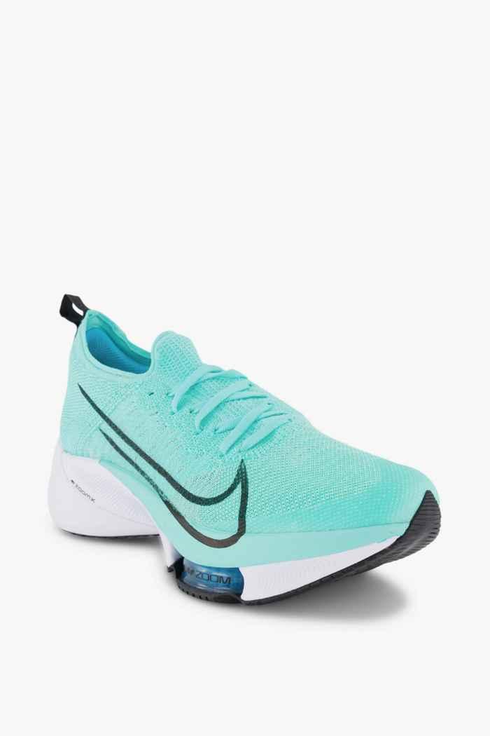 Nike Air Zoom Tempo NEXT% chaussures de course hommes Couleur Bleu 1