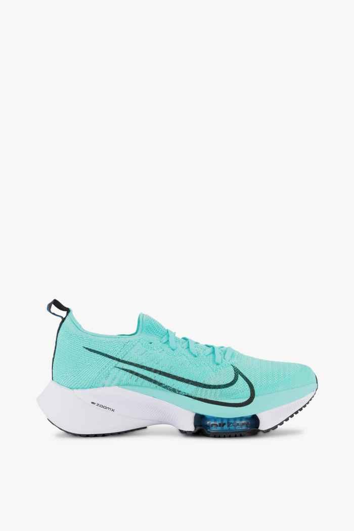 Nike Air Zoom Tempo NEXT% chaussures de course hommes Couleur Bleu 2