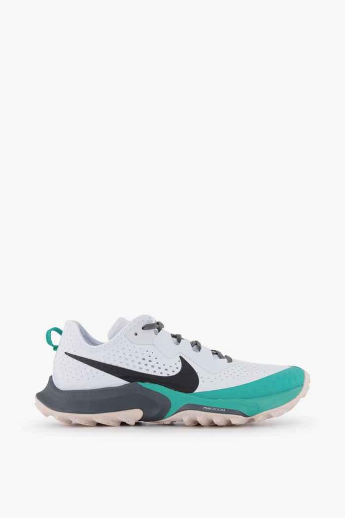Nike Air Zoom Terra Kiger 7 chaussures de trailrunning femmes Couleur Noir/gris 2