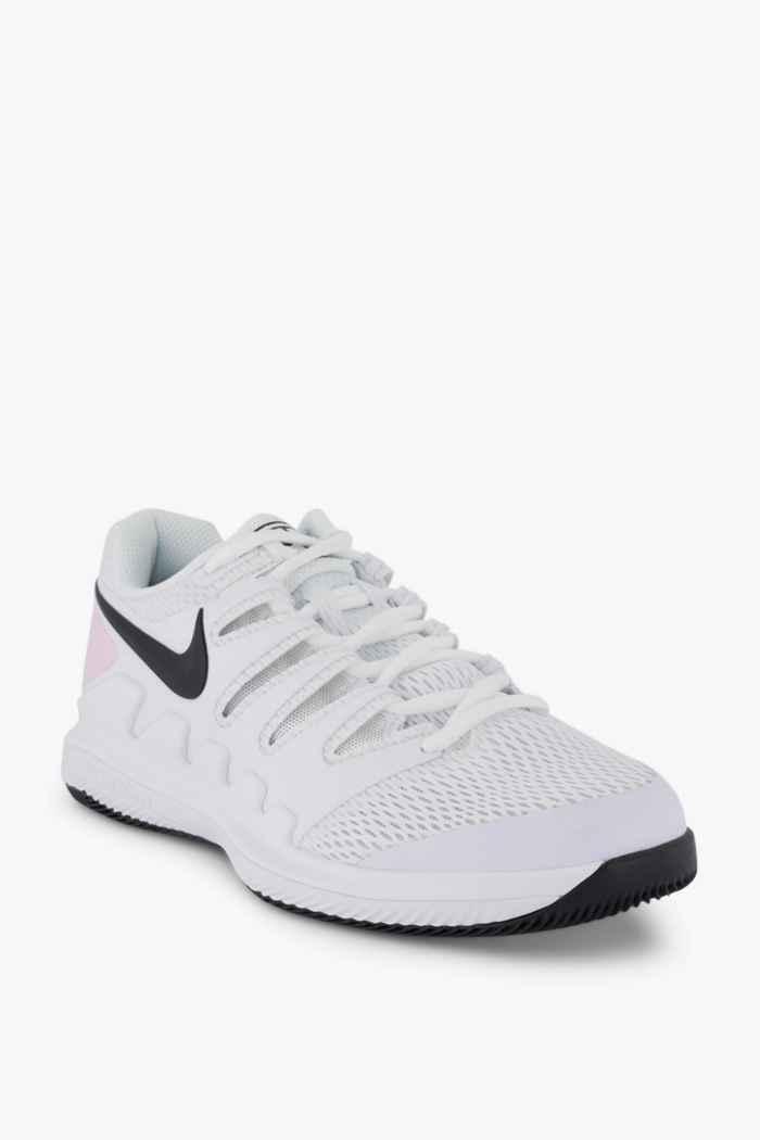 Nike Air Zoom Vapor X chaussures de tennis femmes Couleur Blanc 1