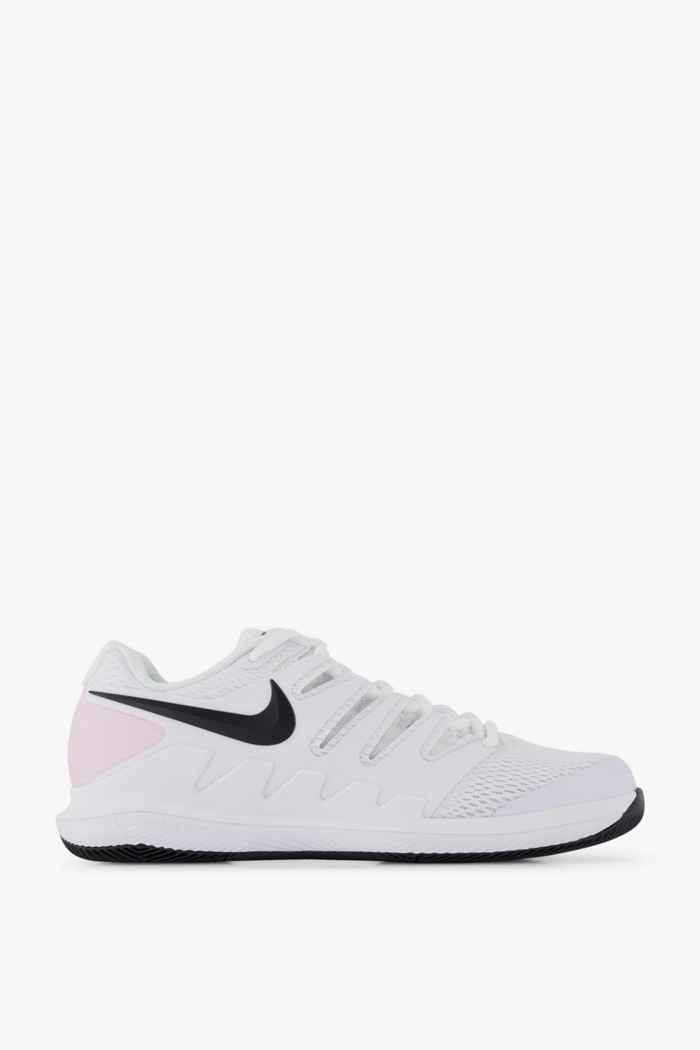 Nike Air Zoom Vapor X chaussures de tennis femmes Couleur Blanc 2