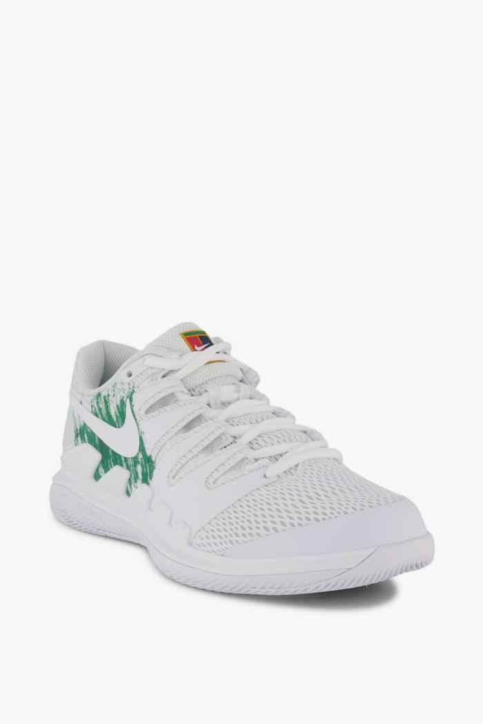 Nike Air Zoom Vapor X scarpe da tennis donna Colore Bianco 1