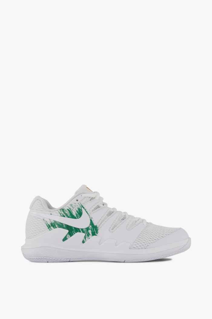 Nike Air Zoom Vapor X scarpe da tennis donna Colore Bianco 2