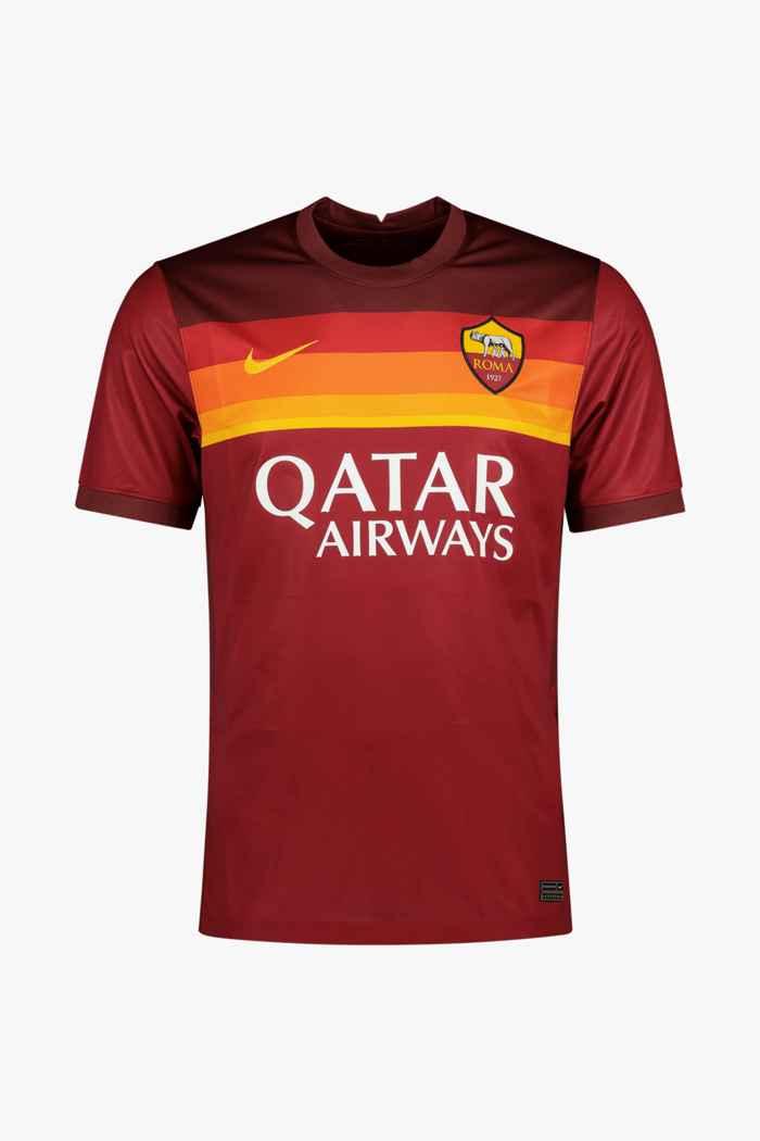 Compra AS Roma Home Replica maglia da calcio uomo Nike in rosso ...
