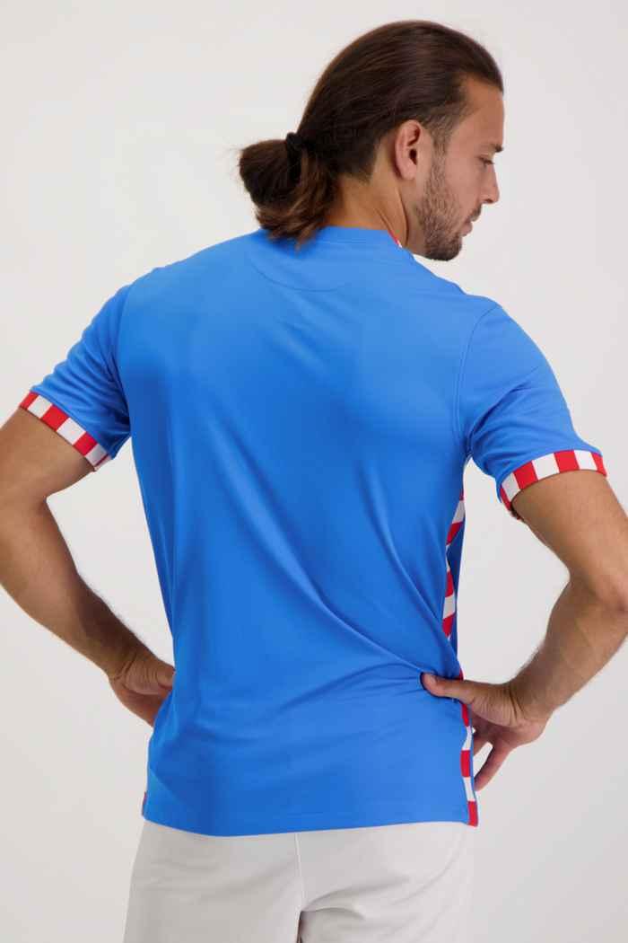 Nike Atletico Madrid 3rd Replica maillot de football hommes 2