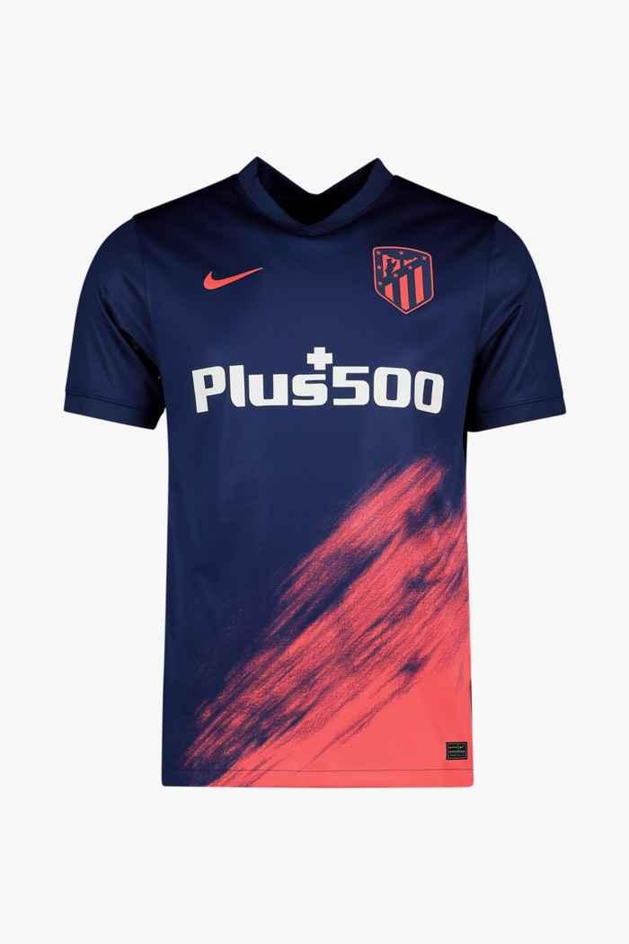 Nike Atletico Madrid Away Replica Kinder Fussballtrikot 1