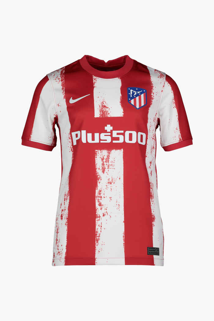 Nike Atletico Madrid Home Replica Kinder Fussballtrikot 1