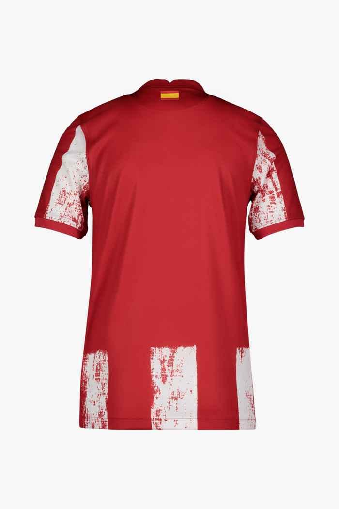Nike Atletico Madrid Home Replica maillot de football enfants 2