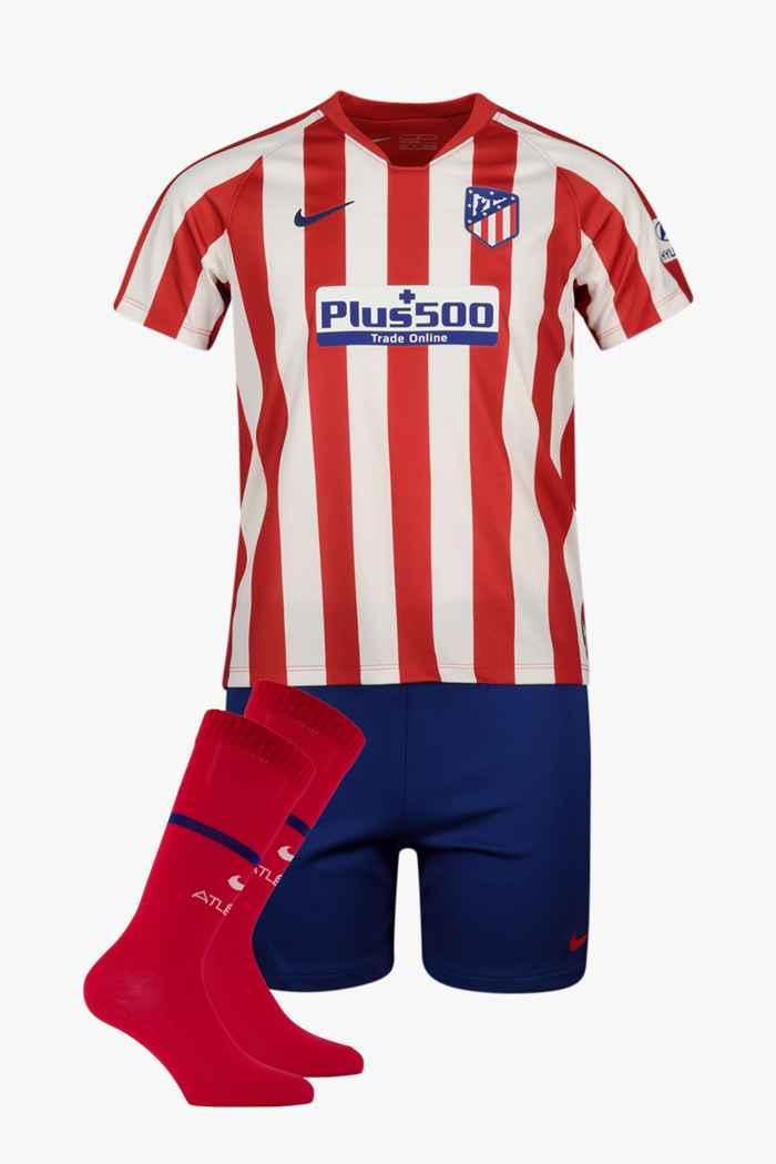 Nike Atletico Madrid Home Replica set calcio bambini 1