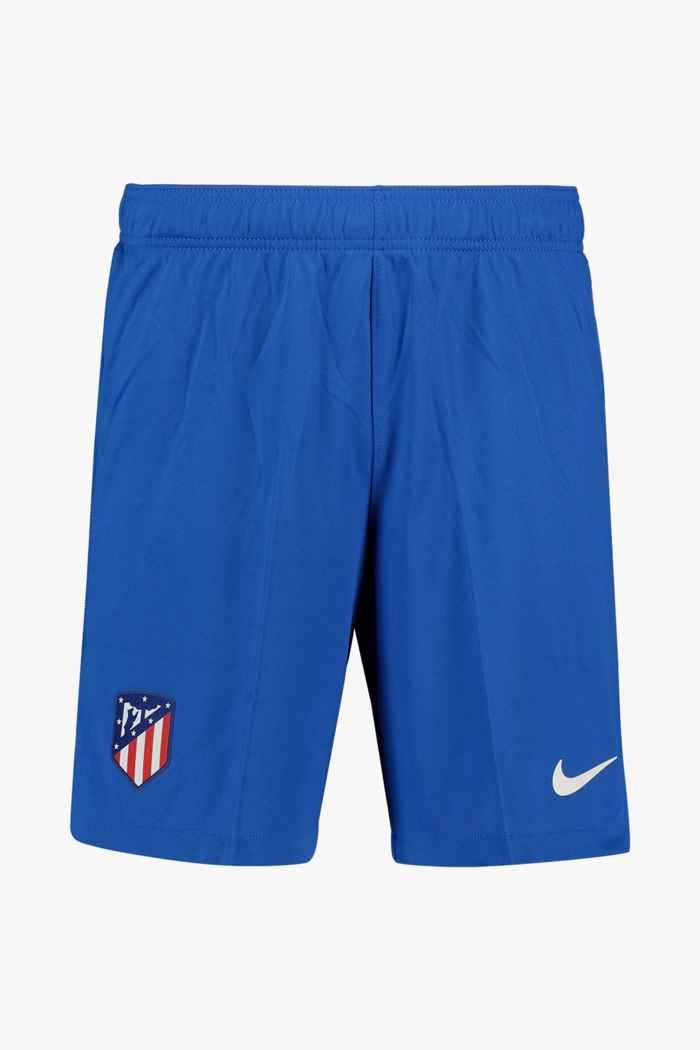 Nike Atletico Madrid Home Replica short hommes 1