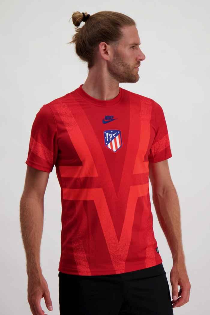 Nike Atletico Madrid t-shirt uomo 1