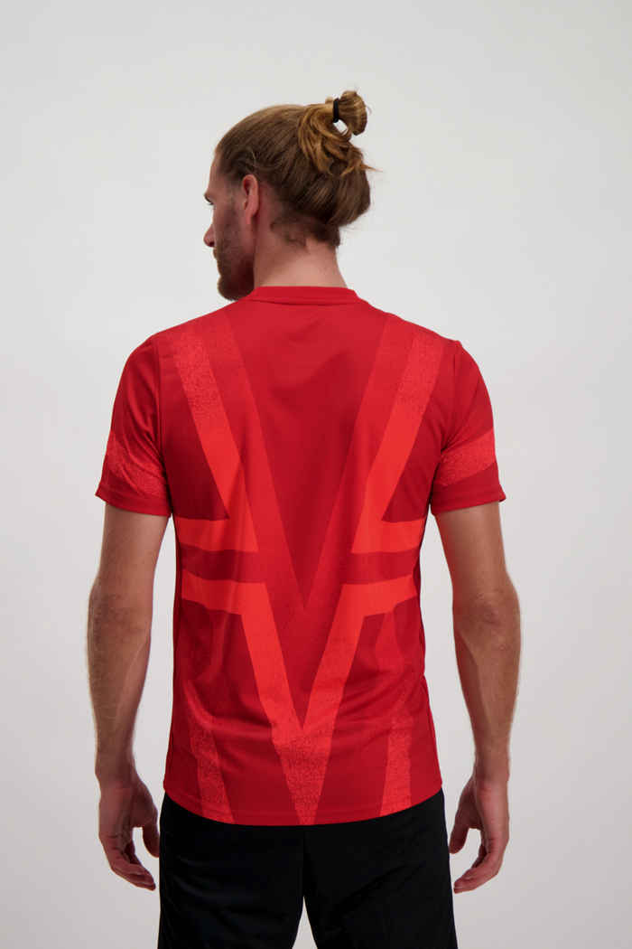 Nike Atletico Madrid t-shirt uomo 2