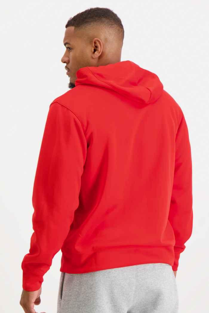 Nike Chicago Bulls Dri-FIT NBA hoodie hommes 2