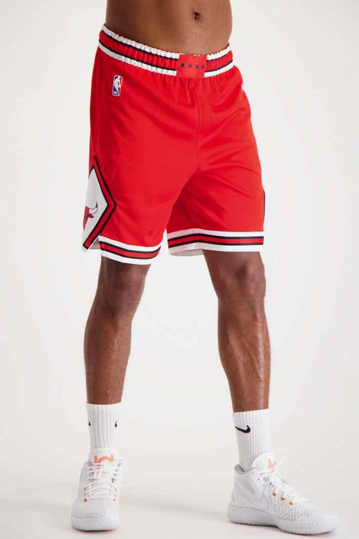 Nike Chicago Bulls short de basket hommes 1