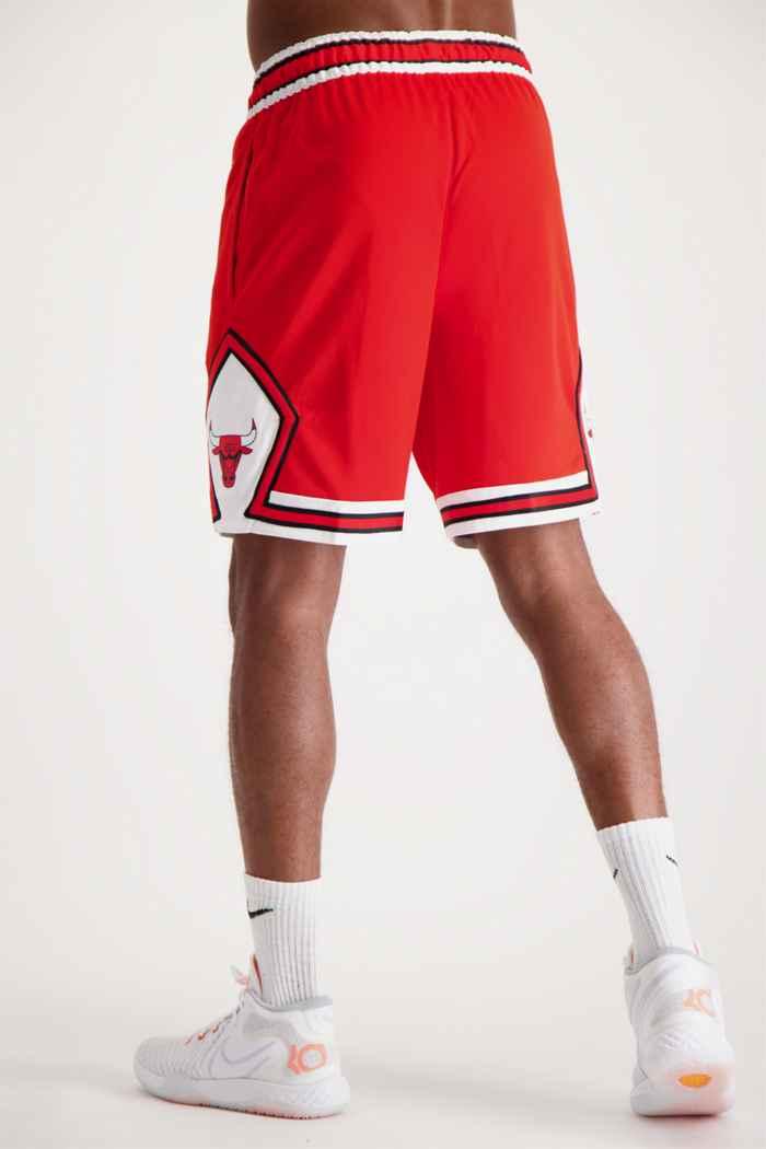 Nike Chicago Bulls short de basket hommes 2