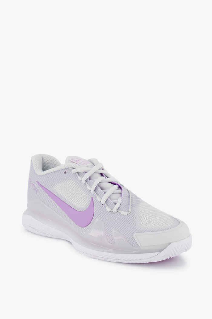 Nike Court Air Zoom Vapor Pro Clay chaussures de tennis femmes Couleur Fuchsia 1