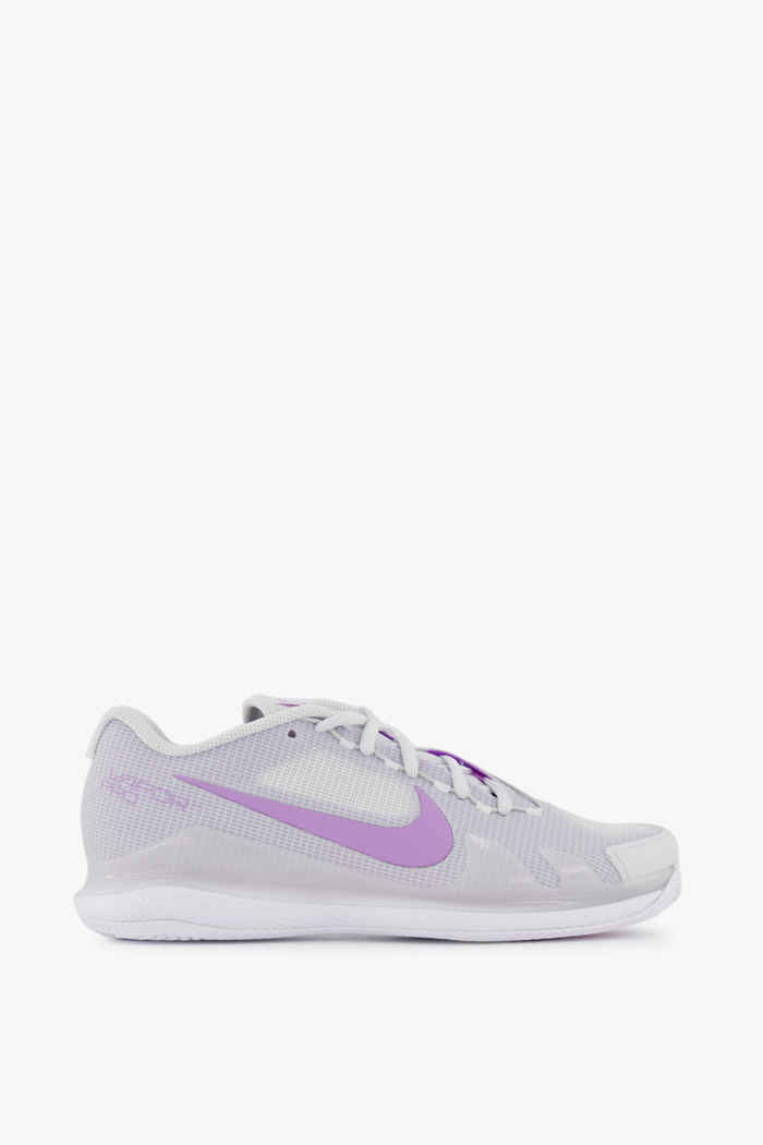 Nike Court Air Zoom Vapor Pro Clay chaussures de tennis femmes Couleur Fuchsia 2