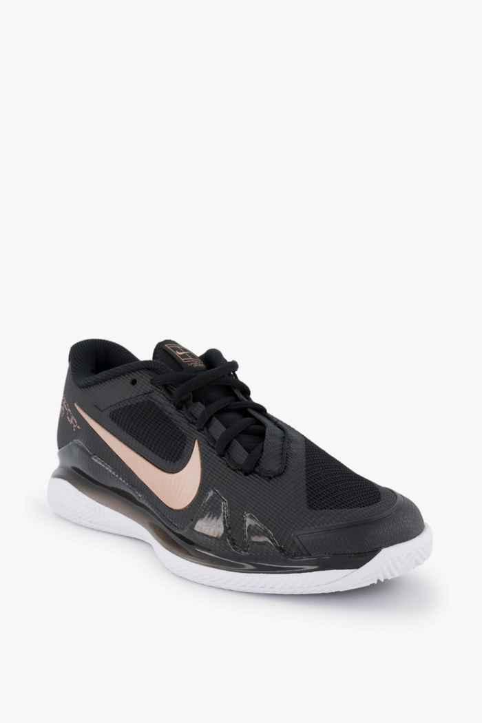 Nike Court Air Zoom Vapor Pro Clay chaussures de tennis femmes Couleur Noir 1