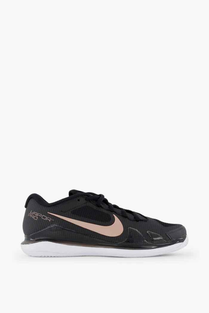 Nike Court Air Zoom Vapor Pro Clay chaussures de tennis femmes Couleur Noir 2