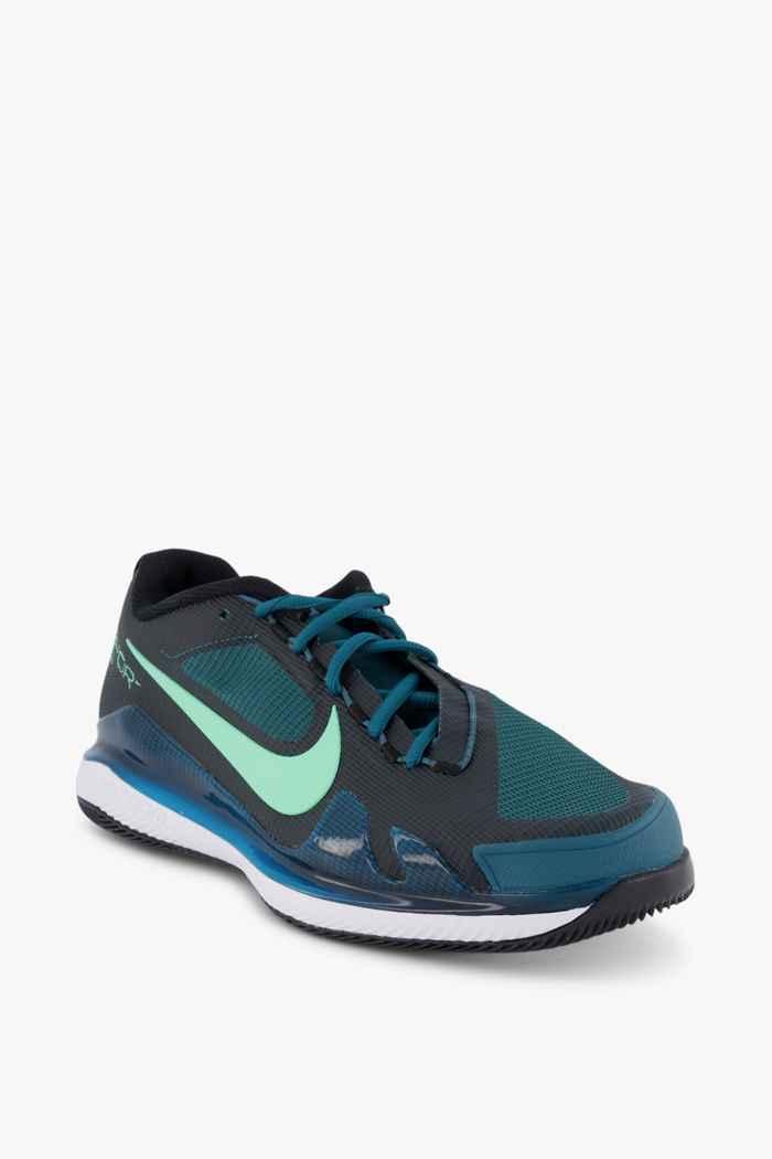 Nike Court Air Zoom Vapor Pro Clay chaussures de tennis hommes Couleur Vert 1