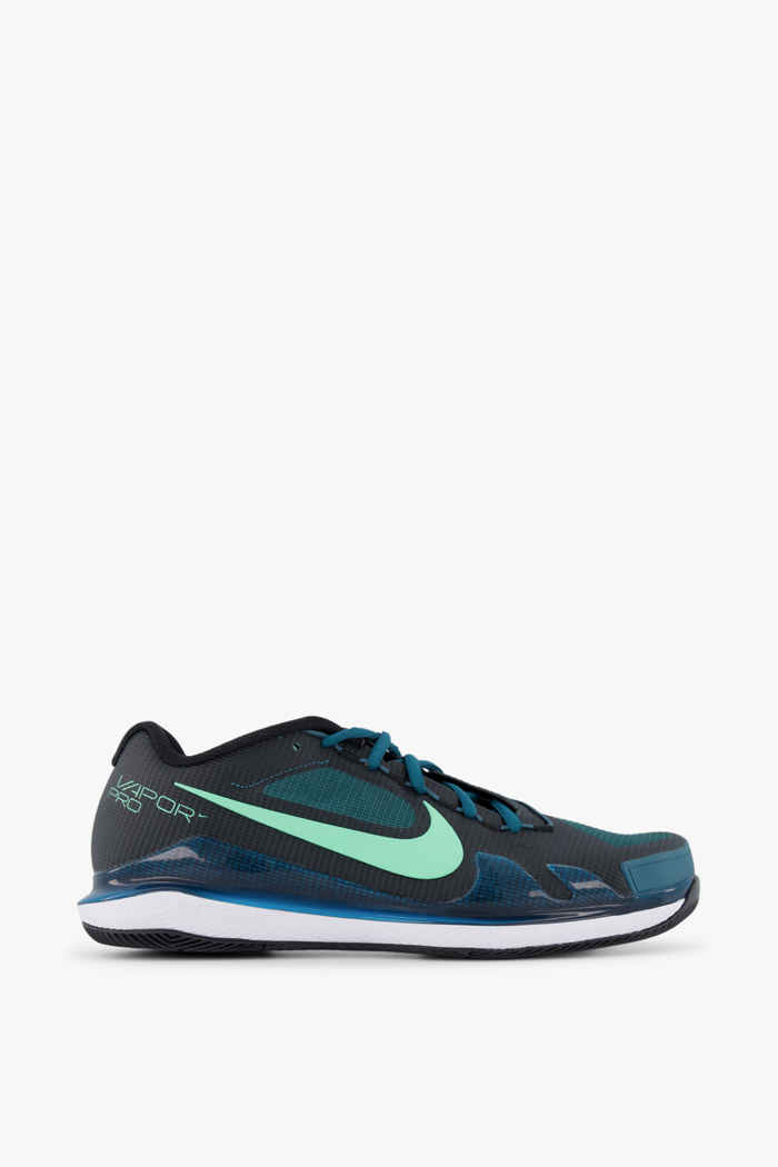 Nike Court Air Zoom Vapor Pro Clay chaussures de tennis hommes Couleur Vert 2