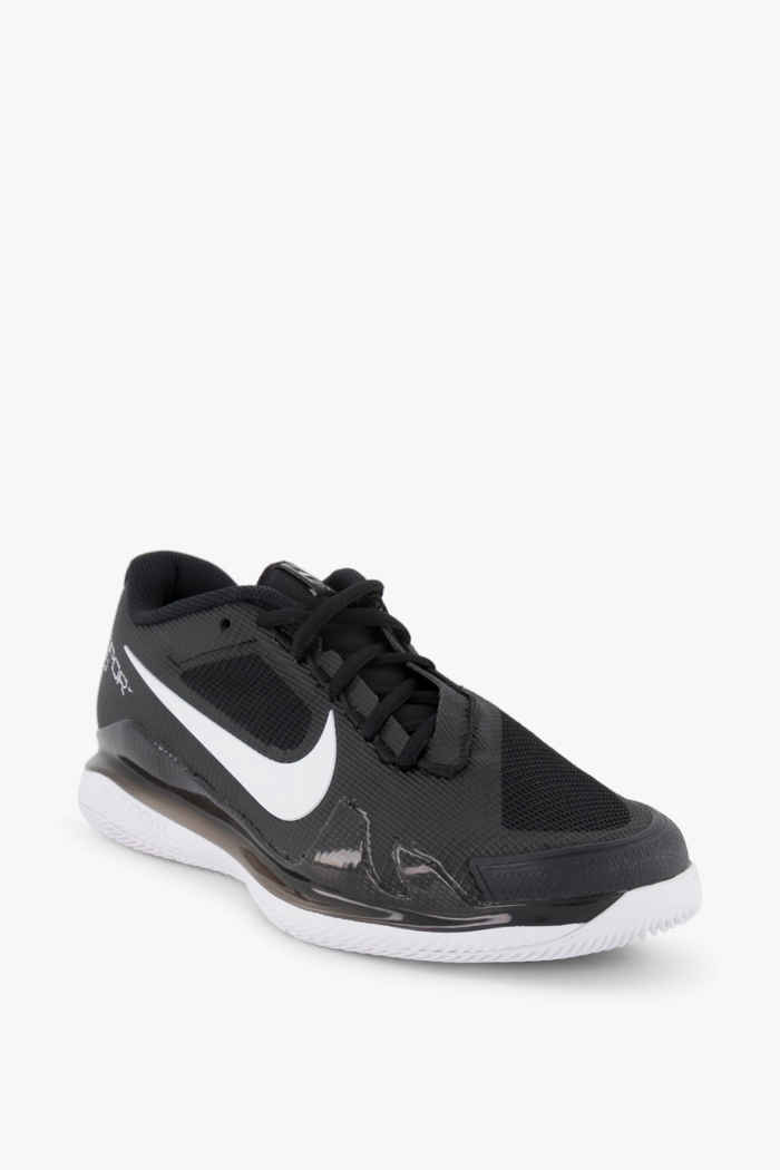 Nike Court Air Zoom Vapor Pro Herren Tennisschuh Farbe Schwarz 1