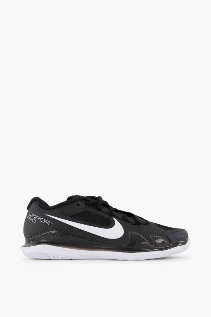 Nike Court Air Zoom Vapor Pro Herren Tennisschuh Farbe Schwarz 2