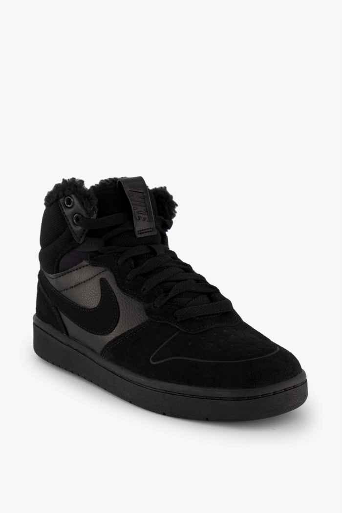 Nike Court Borough Mid 2 sneaker bambini 1