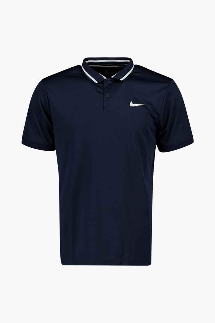 Nike Court Dri-FIT polo hommes 1