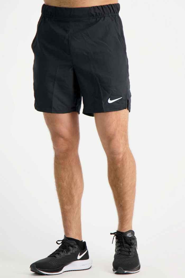 Nike Court Dri-FIT Victory 7 Inch short de tennis hommes 1