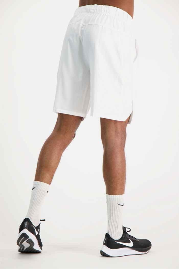 Nike Court Dri-FIT Victory 9 Inch short de tennis hommes Couleur Blanc 2